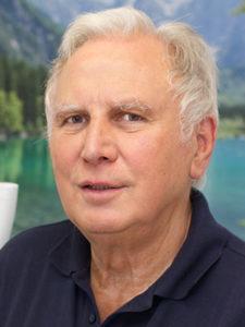 Dr. Kalitzki